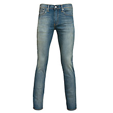 Buy Levi's 511 Slim Fit Jeans, Mid Mod Online at johnlewis.com