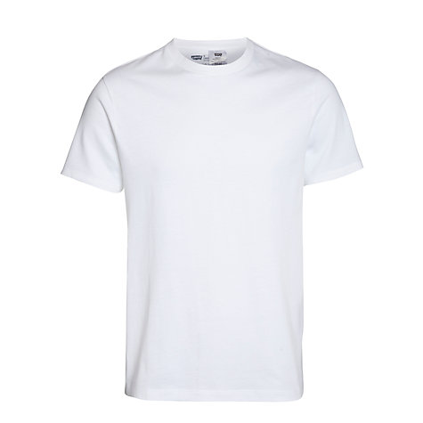 Buy Levi's Commuter Graphic Print T-Shirt Online at johnlewis.com