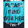 Buy Diesel Mind Your Head Mohawk T-Shirt Online at johnlewis.com
