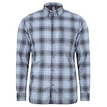 Buy Diesel Eliane Checked Shirt Online at johnlewis.com