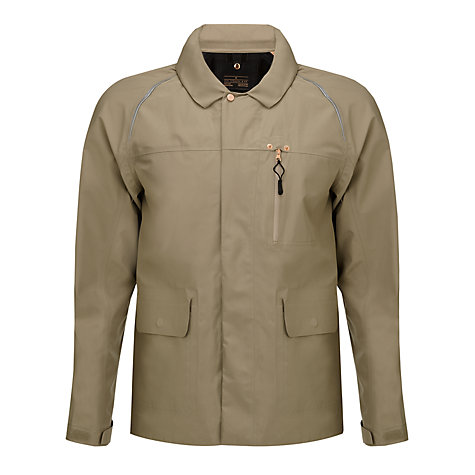 Buy Levi's Commuter Parka Jacket, Timberwolf Online at johnlewis.com