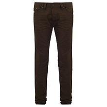 Buy Diesel Darron Straight Tapered Jeans Online at johnlewis.com
