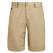 Buy Diesel Chino Regular Shorts, Beige Online at johnlewis.com
