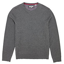 Buy Ted Baker Nowood Spotted Jumper Online at johnlewis.com