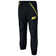 Buy Nike Boy's Venom Training Trousers Online at johnlewis.com