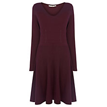 Buy Oasis Fit and Flare Dress Online at johnlewis.com