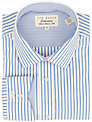 Ted Baker Endurance Timeless Bengal Striped Shirt, Blue