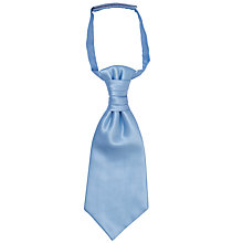 Buy John Lewis Boy Single Cravat Online at johnlewis.com
