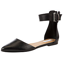 Buy COLLECTION by John Lewis Vermont Flat Court Shoes Online at johnlewis.com