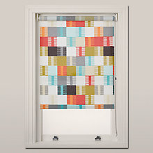 Buy Scion Navajo Moisture Resistant Roller Blind, Multi Online at johnlewis.com