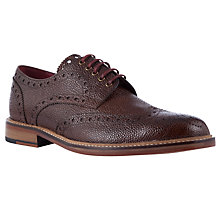 Buy JOHN LEWIS & Co. Hampshire Wingtip Brogues Online at johnlewis.com