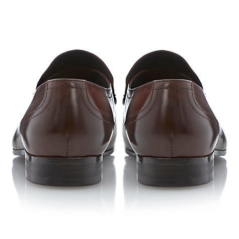 Buy Dune Atilla Leather Loafers Online at johnlewis.com