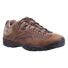 Buy Timberland Earthkeepers Interphase Low Trainers, Brown Online at johnlewis.com