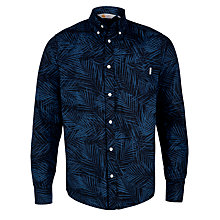 Buy Carhartt Cayman Palm Shirt, Palm Print Online at johnlewis.com