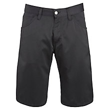 Buy Carhartt Skill Chino Shorts, Eclipse Rinsed Online at johnlewis.com