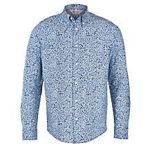 Buy Carhartt Holford Floral Print Shirt, Floral Print Online at johnlewis.com