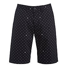 Buy Carhartt Johnson Printed Shorts, Copyright Print Online at johnlewis.com