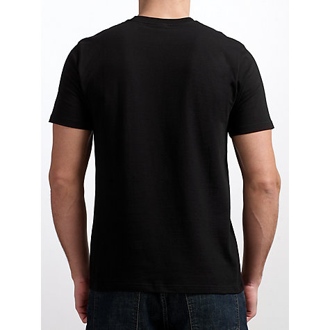 Buy Carhartt Paint It Black Print Short Sleeve T-Shirt Online at johnlewis.com