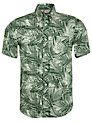Carhartt Cayman Short Sleeve Shirt, Green