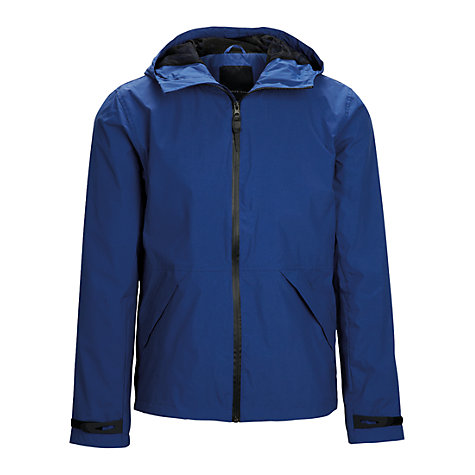 Buy Selected Homme Kane Lightweight Hooded Jacket Online at johnlewis.com