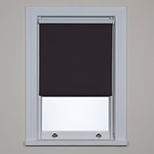 Buy Bloc Interchanger Blackout Roller Blind Online at johnlewis.com