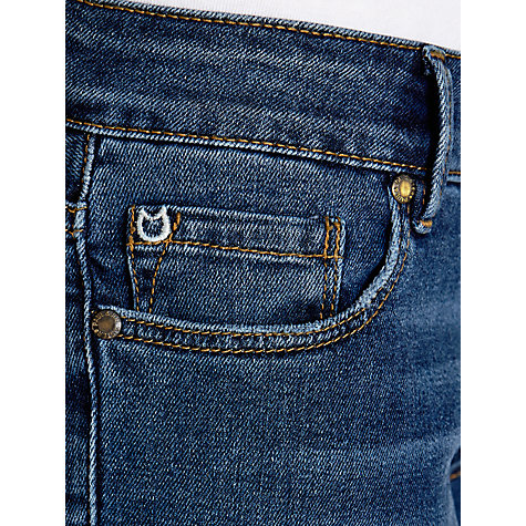Buy Paul & Joe Sister Boyish Jeans, Blue Online at johnlewis.com