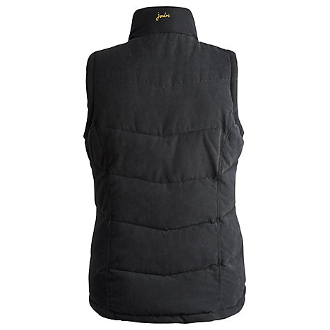 Buy Joules Higham Gilet Online at johnlewis.com