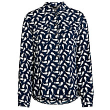 Buy Paul & Joe Sister Carlota Rabbit Print Shirt Online at johnlewis.com