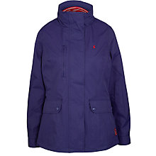 Buy Joules Dakota 3-in-1 Jacket, Indigo Online at johnlewis.com