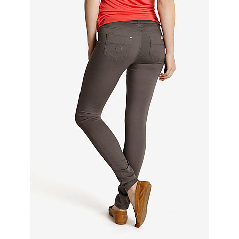 Buy Joules Sheringham Skinny Jeans, Grey Online at johnlewis.com