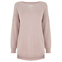 Buy Oasis Sparkle Jumper Online at johnlewis.com