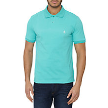 Buy Original Penguin Daddy-O Classic Fit Polo Shirt Online at johnlewis.com