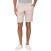 Buy Original Penguin Cotton Chino Shorts Online at johnlewis.com