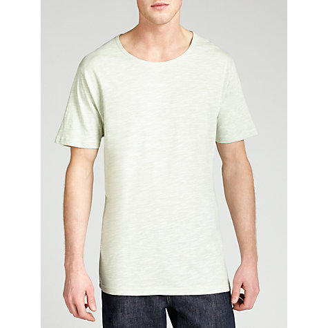 Buy Selected Homme Ried O Neck T-Shirt Online at johnlewis.com
