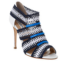 Buy L.K. Bennett Eloise Sandals Online at johnlewis.com