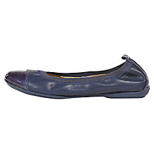 Buy Geox Charlene Ballerinas Online at johnlewis.com