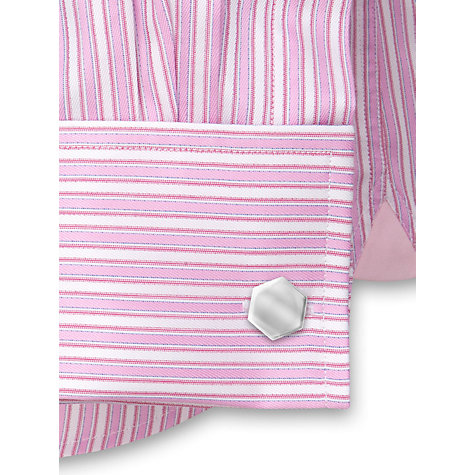 Buy Thomas Pink Prescott Stripe Shirt Online at johnlewis.com