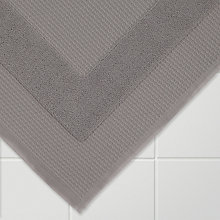 Buy John Lewis Croft Collection Waffle Bath Mat Online at johnlewis.com