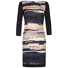 Buy Damsel in a dress Floris Dress, Blush Print Online at johnlewis.com