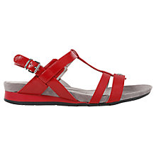 Buy Geox Formosa Leather Sandals Online at johnlewis.com