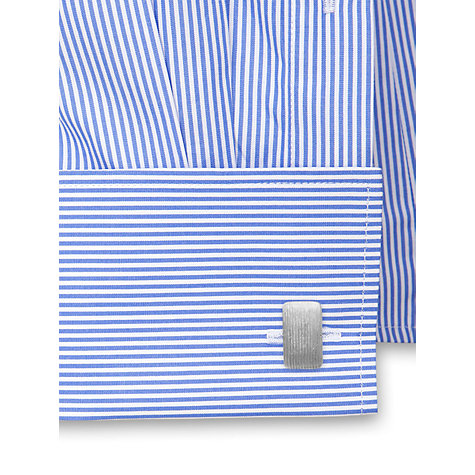 Buy Thomas Pink Douall Stripe Shirt Online at johnlewis.com