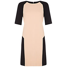Buy Damsel in a dress Piet Dress, Blush Online at johnlewis.com