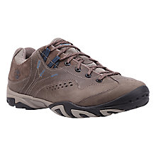 Buy Timberland Earthkeepers Interphase Low Trainers, Pewter Online at johnlewis.com