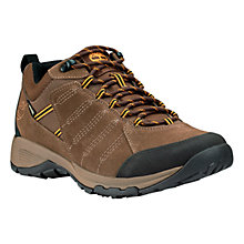 Buy Timberland Tilton Leather Goretex Trainers, Brown Online at johnlewis.com