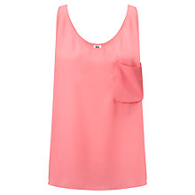 Buy Kin by John Lewis Vest Top Online at johnlewis.com