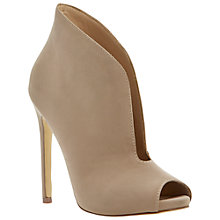 Buy Steve Madden Stellth Ankle Boots Online at johnlewis.com