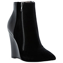 Buy Steve Madden Daaring Ankle Boots Online at johnlewis.com