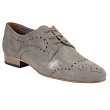 Buy Collection WEEKEND by John Lewis Maine Punch Hole Brogues Online at johnlewis.com
