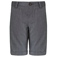Buy Kin by John Lewis Boys' End on End Shorts, Grey Online at johnlewis.com
