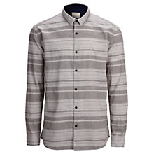 Buy Selected Homme Ocean Striped Shirt Online at johnlewis.com